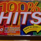 100% Pure Chart Hits (Double CD Album)