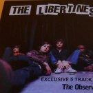 The Libertines: Exclusivve 5 Track Promo (CD)