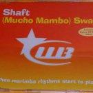 Shaft:  (Mucho Mumbo) Sway (Enhanced CD)