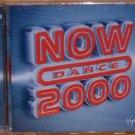 Now Dance 2000 (Double CD)