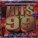 Hits '99 (Double CD)