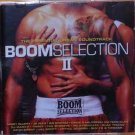 Boom Selection II : the Essential Urban Soundtrack (Double CD)