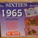 The Sixties Decade: 1965 (CD)