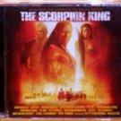The Scorpion King [Original Soundtrack] (CD)