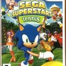 Sega Superstars: Tennis (Wii)