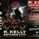 R. Kelly:  Gotham City (Cassette Single)