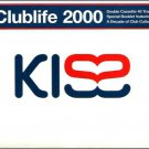 Kiss: Clublife 2000  (Double Cassette)
