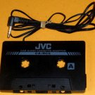 JVC CA-RC6 Car Music Audio Cassette Tape Adapter Converter