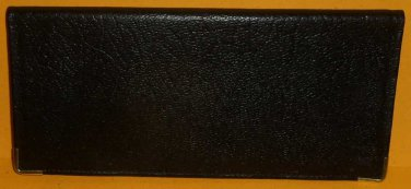 Real Leather Coat Wallet