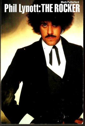 Phil Lynott:  The Rocker