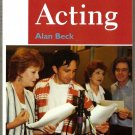 Radio Acting (First Edition)