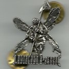 Linkin Park:  Hybrid Theory Pewter Pin