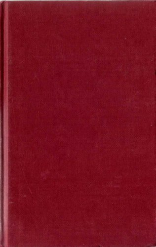 The Return (Rare Book Club Copy)
