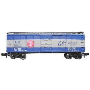 "Merchandise Service Boxcar (""N"" scale)"