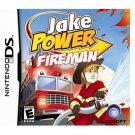 Jake Power Fireman