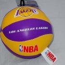 Los Angeles Lakers Vinyl Basketball NBA
