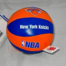 New York Knicks Vinyl Basketball NBA