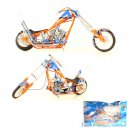 New York Knicks Diecast 1:10 Scale OCC Choppers NBA