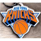 New York Knicks Premium Acrylic Key Ring NBA