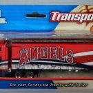 Anaheim Angels Diecast Pitcher Logo MLB Semis 1:80 Scale