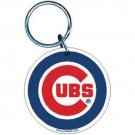 Chicago Cubs Premium Acrylic Key Ring MLB