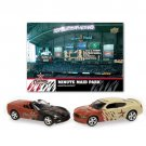 Houston Astros 2Pack Diecast 1:64 Home and Road MLB
