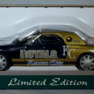 Kansas City Royals T-Bird  Diecast 1:43 Scale Car MLB