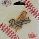 Los Angeles Dodgers Logo Lapel Pin MLB