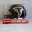 Atlanta Falcons NFL Micro Riddell Mini Helmet NFL red