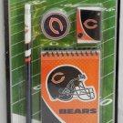 Chicago Bears 4Pc Study Set NFL