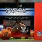 Cleveland Browns Diecast 1:18 Scale Mikey Bike OCC NFL