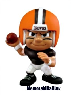 Cleveland Browns Series 1 Lil Team Mate NFL