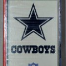 Dallas Cowboys Playing Cards NFL