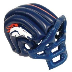 Denver Broncos Inflatable Helmet NFL