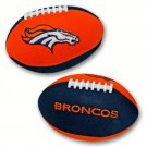 Denver Broncos NFL Football Smashers