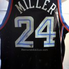 Andre Miller Signed Cleveland Cavaliers Jersey NBA XL
