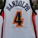 Anthony Randolph Autographed Signed Golden State Warriors Jersey NBA