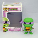 Teenage Mutant Ninja Turtles Donatello Pop Vinyl Figure