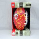 Kansas City Chiefs NFL Team Logo Football