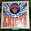 New York Knicks Seat Cushions NBA