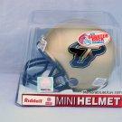 South Florida Bulls Riddell Mini Helmet NCAA