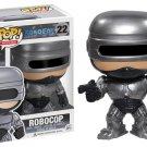 RoboCop Pop Vinyl Figure