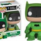 Batman 75th Green Rainbow Batman Pop Vinyl EE Exclusive