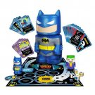 """Batman vs Joker Throw Down Game with 10"""" Figural Container"""