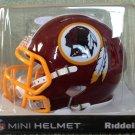 Washington Redskins Riddell Speed Mini Helmet NFL