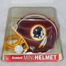 Washington Redskins Riddell Mini Helmet NFL