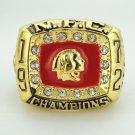 Washington Redskins Dexter Manley 1987 Super Bowl Champions Ring