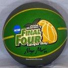 Maya Moore Signed 2008 Women's Final Four Basketball NCAA WNBA
