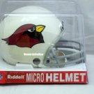 Arizona Cardinals Riddell Mini Helmet NFL