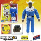Mike Tyson Mysteries Cowboy 8-Inch Action Figure EE Exclusive